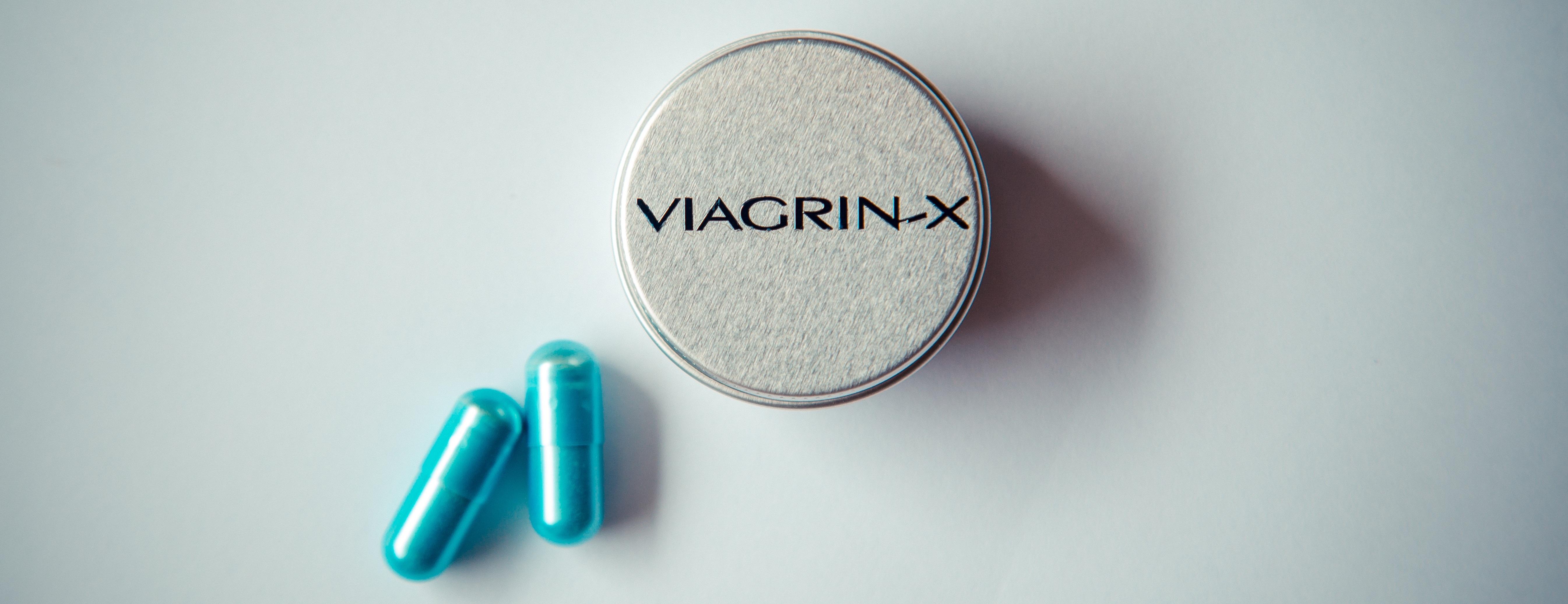 Potenzmittel rezeptfrei – Viagrin-X – natürliche Potenzmittel Header