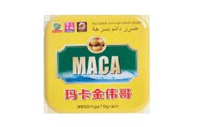Maca 9900