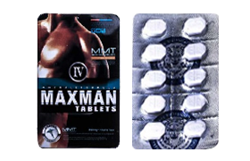 Maxman 4