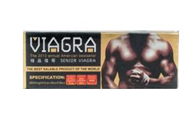 Senior Viagra