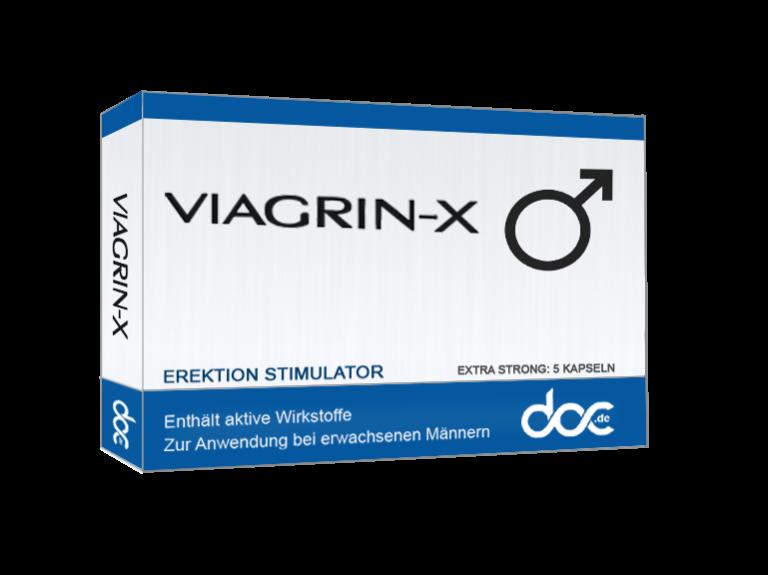 viagrin-x potenzmittel