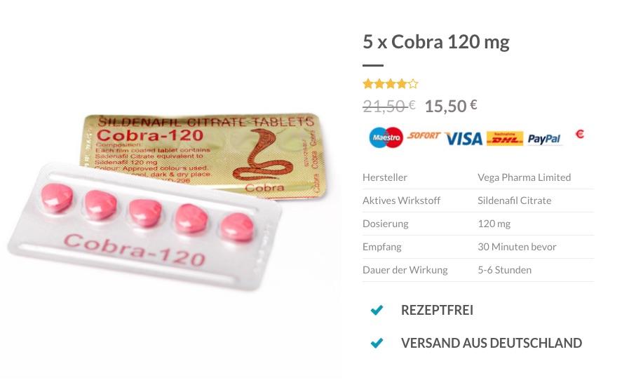 Cobra-120