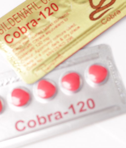 Sildenafil Tablets 120