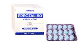 Erektal-50