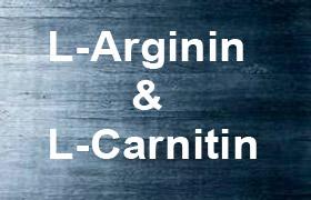 L-Arginin für Potenz