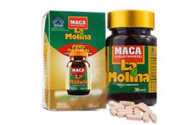 Maca La Malina