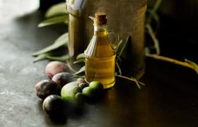 Pflanzliche Öle Erektion