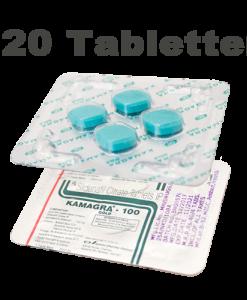 Kamagra Gold Tabletten