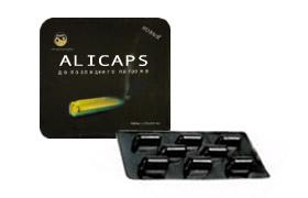 Alicaps