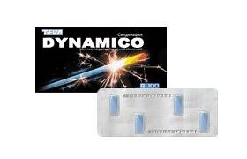 Dynamico