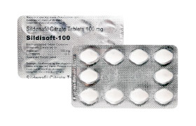 Sildisoft-100