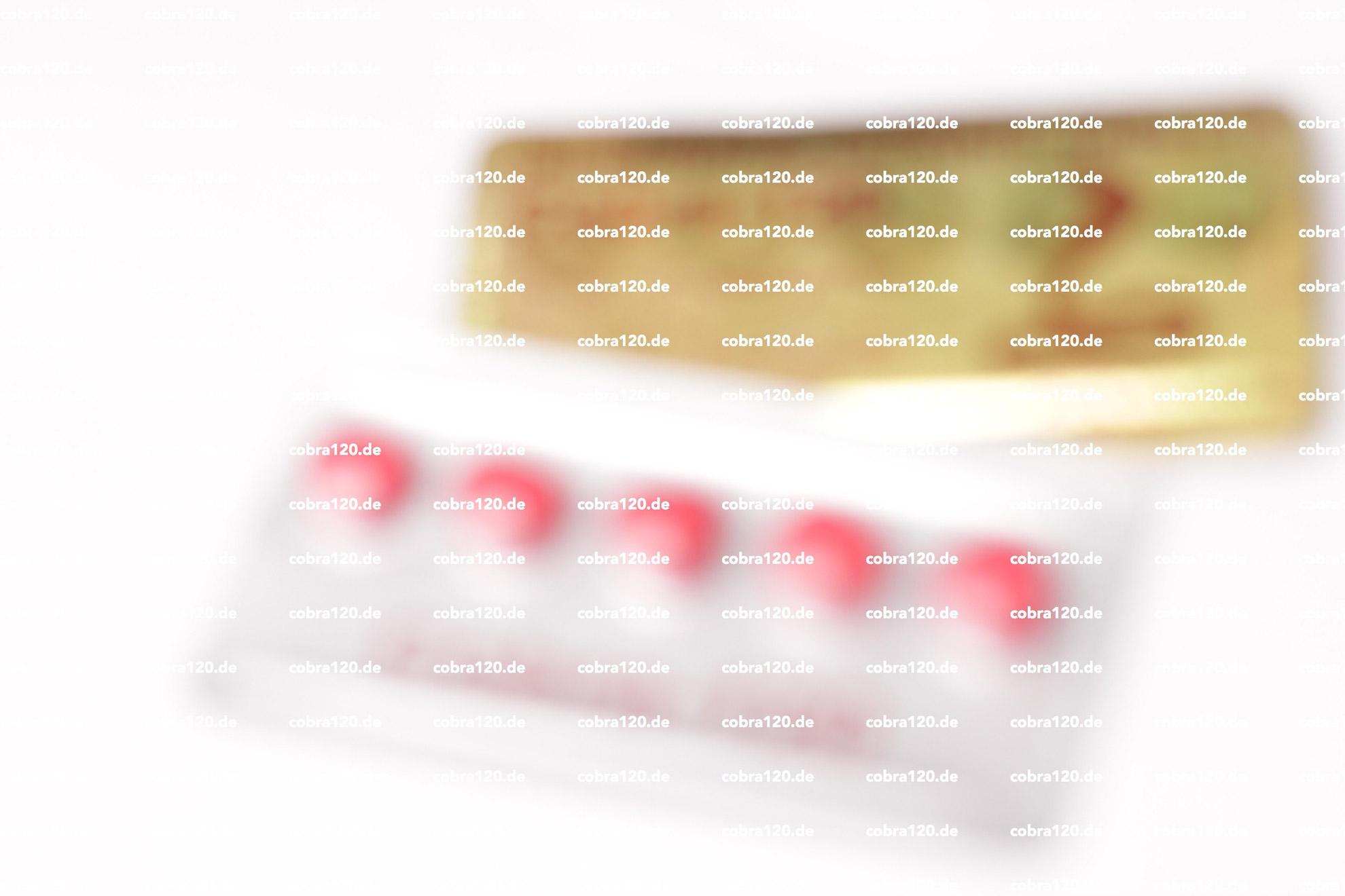 Vega-100 Wirkung