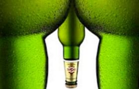 Bier und Potenz