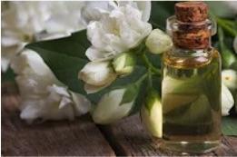 Jasmin Aromatherapie